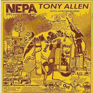 Nepa (Never Expect Power Always)