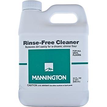 Mannington Award Series Rinse-Free Cleanr, 32 oz - 2 Pack