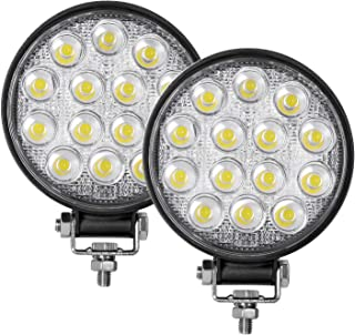 Best 4 inch round led spot lights Reviews