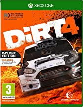 Dirt 4: Day One Edition (Xbox One) UK IMPORT REGION FREE