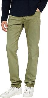 Tellis Modern Slim Leg Jeans in 7 Years Saguaro Dust
