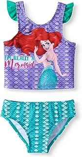 ariel 2 piece swimsuit