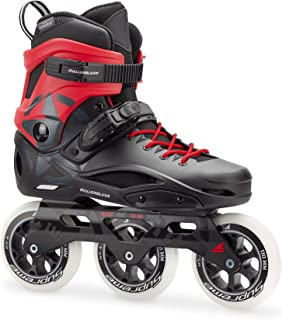 Rollerblade Patines RB 110 3wd, Unisex Adulto
