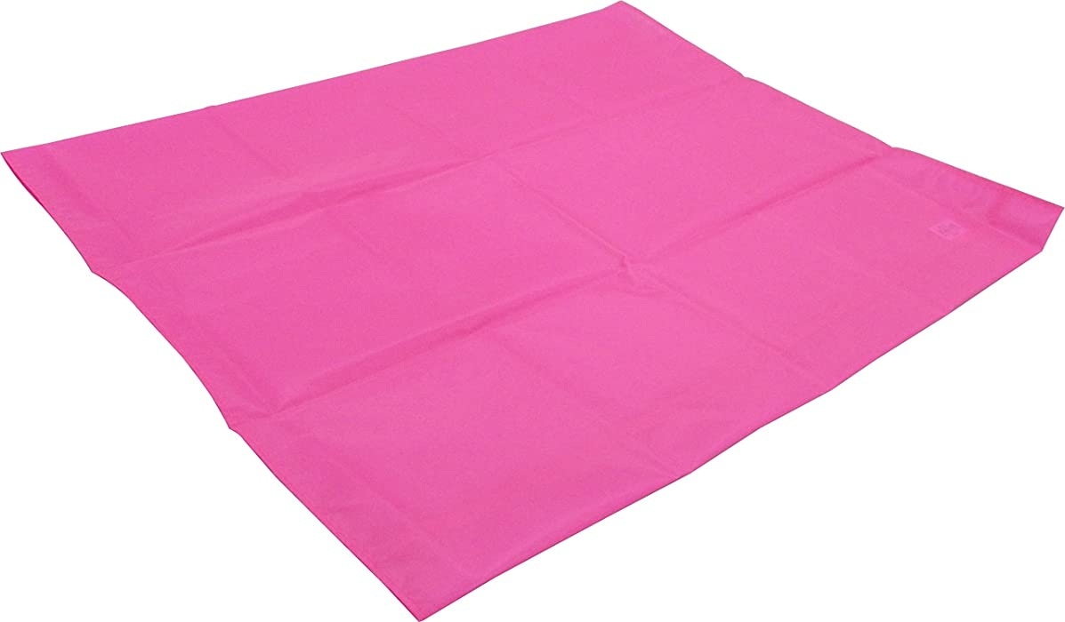 発表許容できる受付モバすらシート ピンク