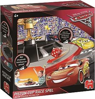 Toys - Cars 3 Piston Cup Race, 1 Toys