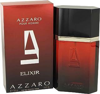 Azzaro Pour Homme Elixir Perfume for Men 100ml