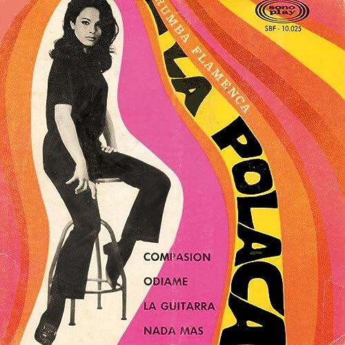 Rumba flamenca de La Polaca en Amazon Music - Amazon.es