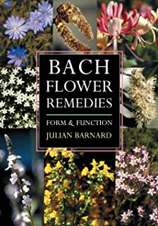 Bach Flower Remedies: Form and Function