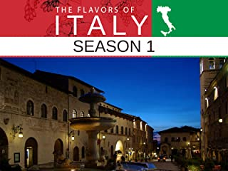 The Flavors of Italy
