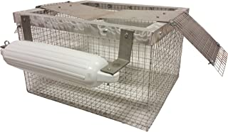 Outdoor Water Solutions Floating Turtle Trap