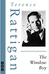 The Winslow Boy (Drama Classics S) Kindle Edition