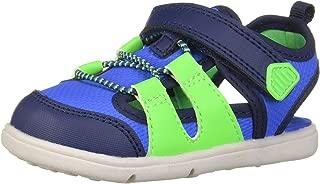 Carter's Kids Every Step Swim Baby Boy's and Girl's Walking Fisherman Sandal Sport