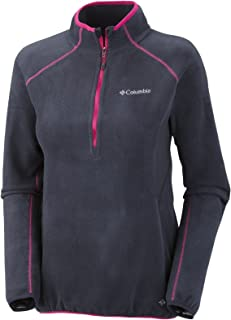 Columbia Women's Heat 360 III 1/2 Zip Shirt
