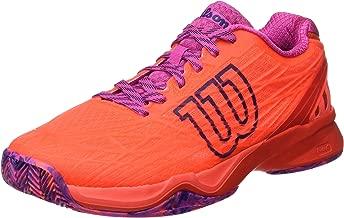 WILSON Rush Pro 2.0 Clay Court W, Zapatillas de Tenis para Mujer ...
