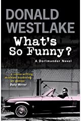 What's So Funny? Kindle Edition