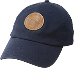 Cotton Hat with Mill Patch