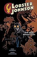 Lobster Johnson, Vol. 1: Iron Prometheus