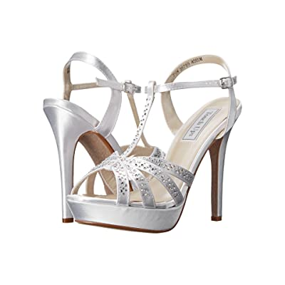 Touch Ups Andie (White) High Heels