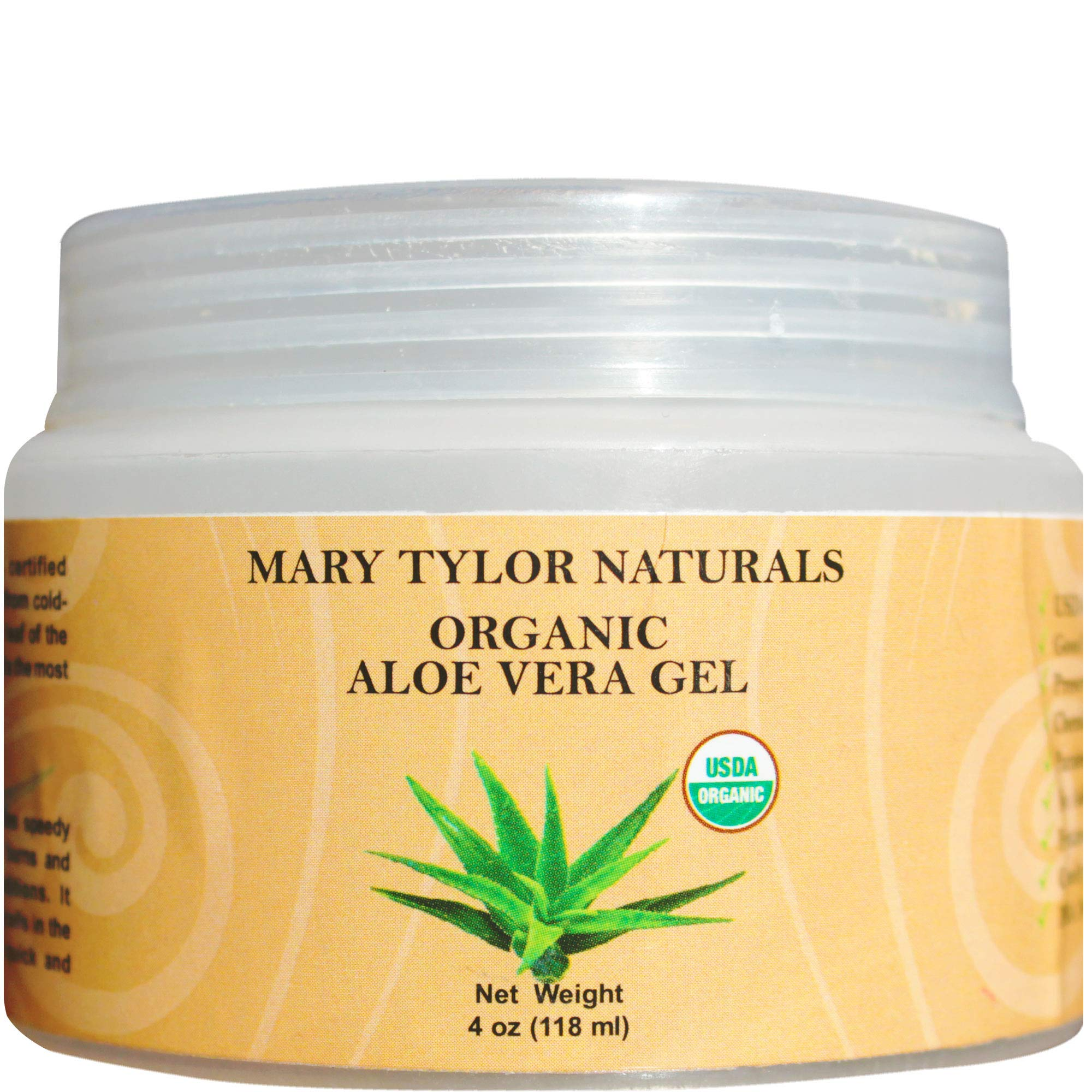 Certified Organic Mary Tylor Naturals