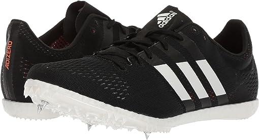 Core Black/Footwear White/Orange