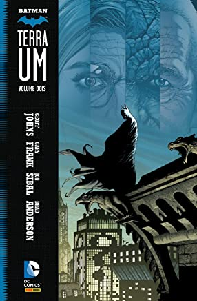 Batman - Terra Um - Volume 2