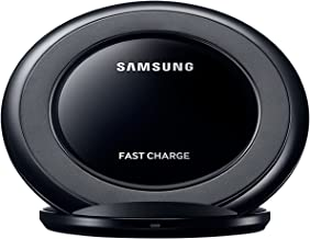 Samsung EP-NG930BBEGWW Chargeur à Induction STAND (Charge Rapide) Noir