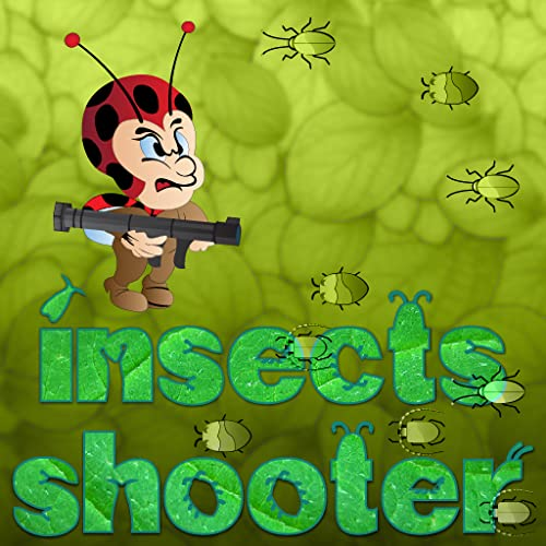 Insects Shooter Android Games FREE