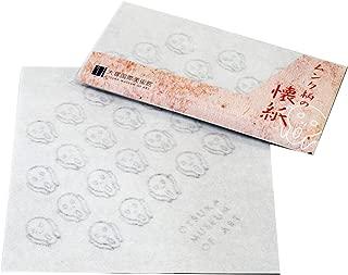 大塚国際美術館 懐紙 ムンク 叫び