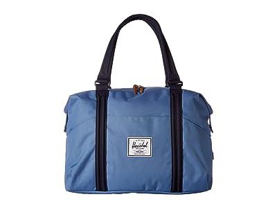 Herschel Supply Co. Strand (Riverside/Peacoat) Duffel Bags