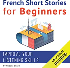 short stories in english for beginners with audio