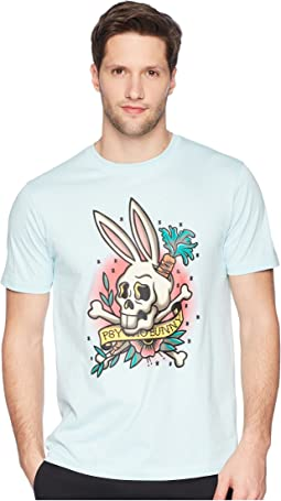 Psycho Bunny - Printed Tee Shirt