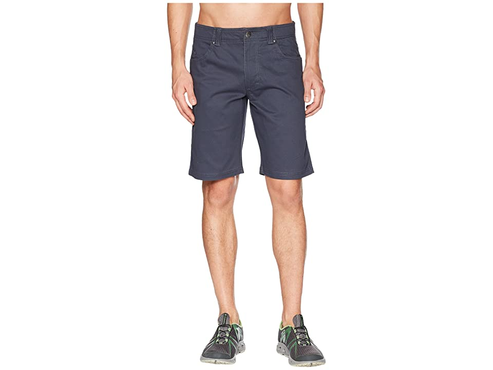 Columbia Pilot Peak Shorts (India Ink) Men