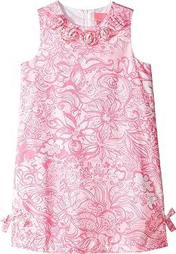 Pink Tropics Tint Bunny Hop