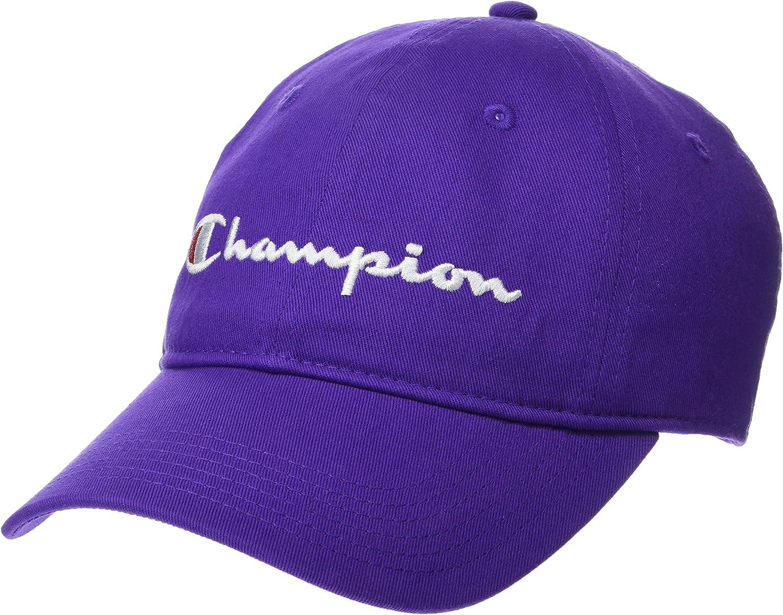 Champion Women's Baseball Cap