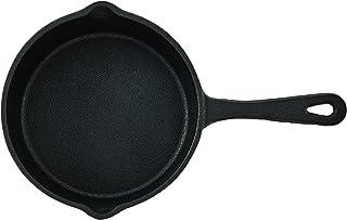 CasaModa Mini Cast Iron Pot 5-Inch 5178395