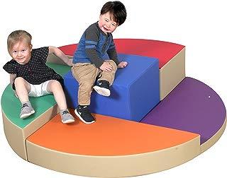 Children's Factory Step Up Climber Classroom Furniture (CF805-003)