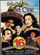 solo grandes del cine 18 grandiosas peliculas antonio aguilar vincente fernandez