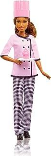 Barbie Cupcake Chef Doll