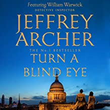 Turn a Blind Eye: William Warwick, Book 3