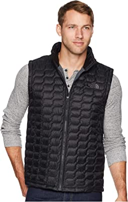 fb15114d76f7 The north face furlander vest