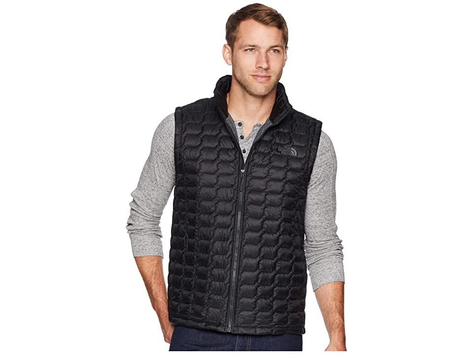 The North Face Thermoball Vest (TNF Black 1) Men