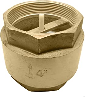 200 wog check valve