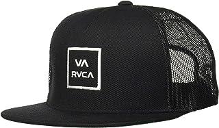 RVCA Men's Adjustable Snapback Trucker Hat