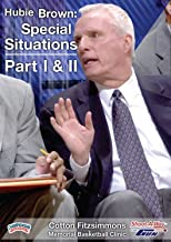 Championship Productions Hubie Brown: Special Situations, Parts I and II DVD