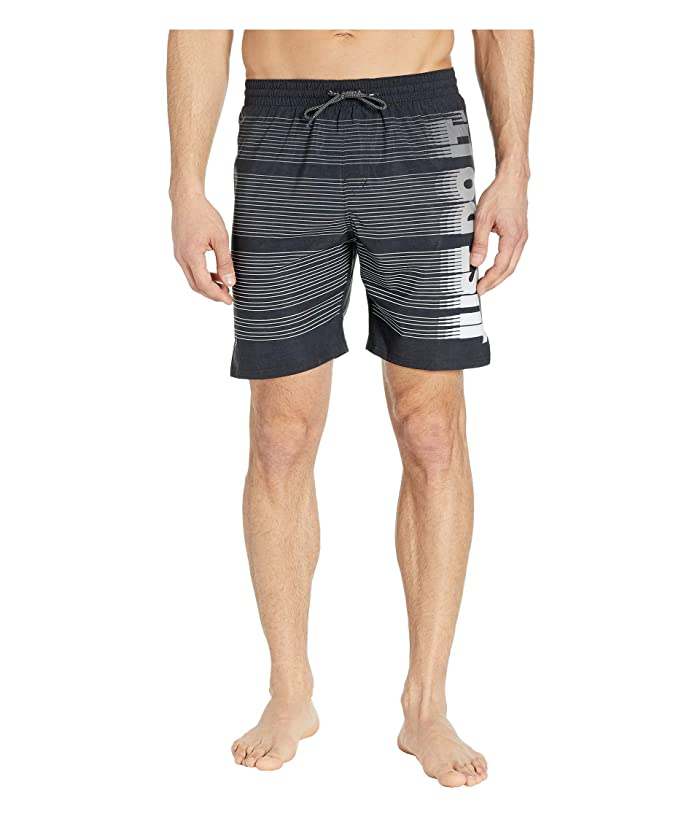 Nike JDI Vital 7 Volley Shorts (Black) Men