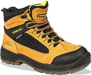 Stanley Yukon Safety Boots - Tan