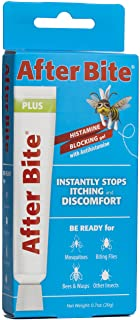 After Bite Plus Insect Bite Treatment 0.7-Ounce