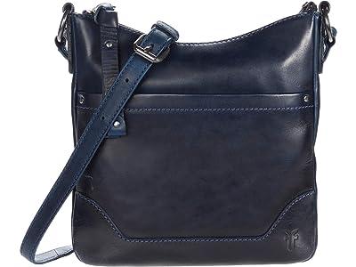 Frye Melissa Swing Pack (Ocean) Cross Body Handbags
