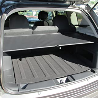 Best jeep cargo area security cover Reviews
