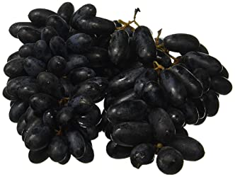 Fresh Grapes Sharad Seedless, 500 g